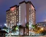 Hampton Inn– Fort Lauderdale